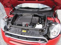 USED 2014 64 MINI COUNTRYMAN 2.0 COOPER SD 5d 141 BHP 1 PREV OWNER NICE COOPER S DIESEL