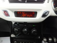 USED 2010 CITROEN DS3 DS3 BLACK & WHITE HDI 90 CRUISE CONTROL, AIR CON, FSH