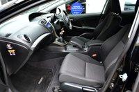 USED 2016 16 HONDA CIVIC 1.6 I-DTEC SE PLUS NAVI 5d 118 BHP STUNNING HONDA CIVIC DIESEL IN BLACK