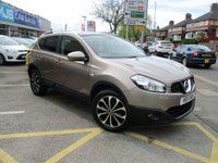USED 2011 11 NISSAN QASHQAI 2.0 N-TEC DCI 5d 148 BHP Low Mileage & Large Specification