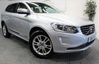 2013 VOLVO XC60 2.4 D5 SE LUX NAV AWD 5d 212 BHP £SOLD