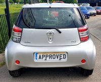 USED 2013 62 TOYOTA IQ 1.0 VVT-I IQ 3d AUTO 68 BHP 0% Deposit Plans Available even if you Have Poor/Bad Credit or Low Credit Score, APPLY NOW!