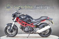 USED 2007 57 DUCATI MONSTER 695cc GOOD & BAD CREDIT ACCEPTED, OVER 600+ BIKES IN STOCK