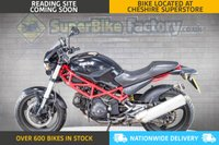 USED 2007 57 DUCATI MONSTER 695cc - ALL TYPES OF CREDIT ACCEPTED GOOD & BAD CREDIT ACCEPTED, OVER 600+ BIKES IN STOCK