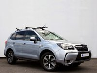 USED 2019 19 SUBARU FORESTER 2.0 I XE PREMIUM 5d AUTO 148 BHP Pre Registered SALE...accessories shown are at additional cost......
