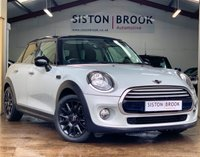 USED 2015 MINI HATCH COOPER 1.5 COOPER D 5d 114 BHP Low Mileage and Great Specification