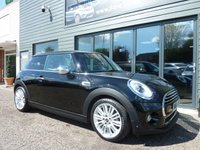 2016 MINI HATCH COOPER 1.5 COOPER 3d AUTO 134 BHP £12995.00