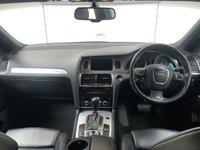 USED 2010 60 AUDI Q7 3.0 TDI QUATTRO S LINE 5d AUTO 240 BHP