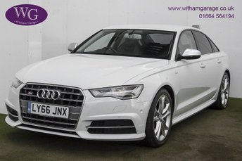 View our AUDI S6