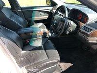 USED 2003 03 BMW 7 SERIES 745I 4.4 V8 AUTO 329 BHP 4 DR SALOON +HEATED/COOLED SEATS+SAT NAV