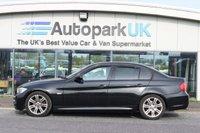 2010 BMW 3 SERIES 2.0 318D M SPORT 4d 141 BHP £2950.00