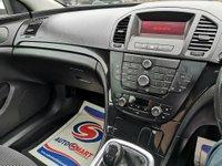 USED 2012 12 VAUXHALL INSIGNIA 1.8 i VVT 16v SRi 5dr SERVICE HISTORY+SRI