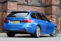 USED 2016 66 BMW 3 SERIES 2.0 320d M Sport Touring Auto (s/s) 5dr **SOLD AWAITING COLLECTION**