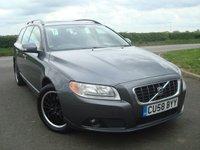 2008 VOLVO V70 2.4 D SE 5d 163 BHP £4995.00