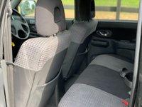 USED 2003 53 MITSUBISHI L200 2.5 TD 4WD LWB WARRIOR DCB 1d 114 BHP