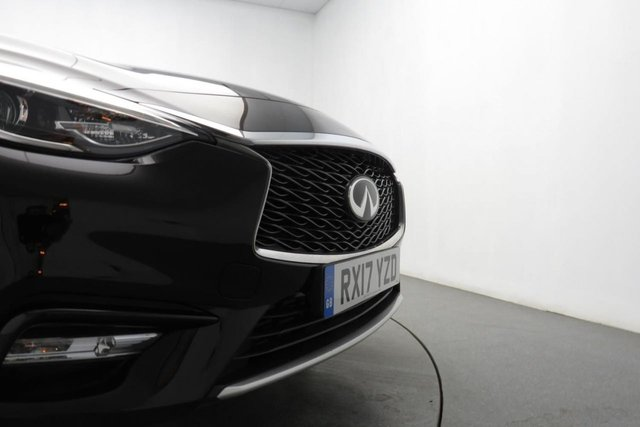 INFINITI Q30 at Georgesons