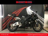 USED 2012 62 HONDA CBR600RR 599cc CBR 600 RA-C