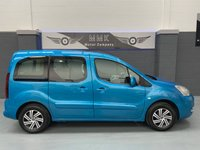USED 2013 13 CITROEN BERLINGO MULTISPACE 1.6 E-HDI AIRDREAM VTR EGS 5d AUTO 91 BHP 12 Month MOT and Full Main Dealer Service History