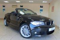 2010 BMW 1 SERIES 2.0 123D M SPORT 2d AUTO 202 BHP £9950.00