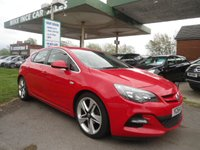 USED 2014 64 VAUXHALL ASTRA 1.6 LIMITED EDITION 5d 115 BHP ONE FORMER KEEPER