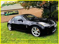 USED 2004 54 NISSAN 350 Z GT