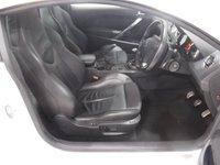 USED 2013 13 PEUGEOT RCZ 2.0 HDI GT 2d 163 BHP