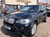 2008 BMW X5 3.0 SD M SPORT 5d AUTO 282 BHP £SOLD