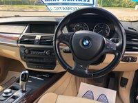 USED 2008 BMW X5 3.0 SD M SPORT 5d AUTO 282 BHP
