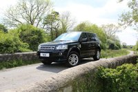 2013 LAND ROVER FREELANDER 2 2.2 SD4 XS 5d AUTO 190 BHP (FREE 2 YEAR WARRANTY) £14000.00