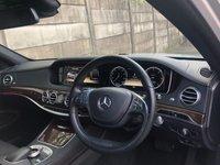 USED 2014 63 MERCEDES-BENZ S CLASS 3.0 S350 BLUETEC L SE LINE EXECUTIVE 4d AUTO 258 BHP LONG WHEEL BASE/EXECUTIVE