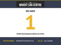 USED 2012 62 VOLKSWAGEN SCIROCCO 2.0 GT TDI BLUEMOTION TECHNOLOGY 2d 140 BHP