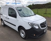 2016 MERCEDES-BENZ CITAN