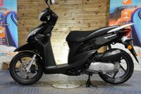 2015 HONDA VISION NSC 50 E-E - 1 Owner £1494.00