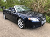 2006 AUDI A4 2.0 TDI 2d 141 BHP £3000.00