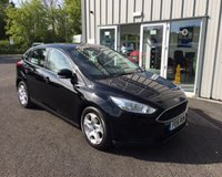 USED 2016 16 FORD FOCUS 1.0 STYLE ECOBOOST 100 BHP THIS VEHICLE IS AT SITE 1 - TO VIEW CALL US ON 01903 892224