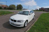 2011 BMW 1 SERIES 2.0 116I SPORT ,Alloys,Air Con,F.S.H £5650.00