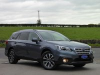 USED 2016 16 SUBARU OUTBACK 2.0 D SE PREMIUM 5d AUTO 150 BHP ONE OWNER, FULL SUBARU HISTORY WITH US