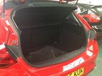 USED 2015 65 VAUXHALL ASTRA 1.4 EXCITE 5d 98 BHP