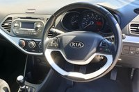 USED 2015 64 KIA PICANTO 1.0 VR7 3d 68 BHP 0% Deposit Plans Available even if you Have Poor/Bad Credit or Low Credit Score, APPLY NOW!