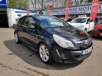 USED 2011 11 VAUXHALL CORSA 1.4 SXI AC 3d 98 BHP 0%  FINANCE AVAILABLE ON THIS CAR PLEASE CALL 01204 393 181