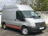 USED 2012 12 FORD TRANSIT 350 2.2 155BHP MED HIGH WORKSTATION **80 VANS IN STOCK**