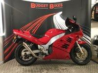 1993 SUZUKI RF600 599cc RF 600 RV  £1490.00