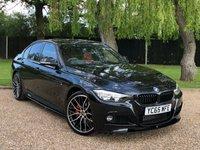 USED 2015 65 BMW 3 SERIES 3.0 335D XDRIVE M SPORT 4d 308 BHP