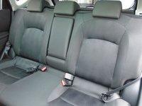 USED 2011 61 NISSAN QASHQAI 1.6 N-TEC 5d 117 BHP
