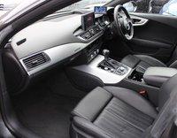 USED 2013 62 AUDI A7 3.0 TDI QUATTRO S LINE 5d AUTO 313 BHP