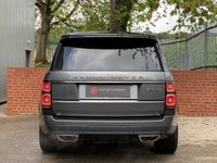 USED 2018 68 LAND ROVER RANGE ROVER 5.0 V8 Supercharged SV Autobiography Dynamic AWD (s/s) 5dr NOW SOLD!!!