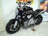 USED 2005 55 YAMAHA MT 01