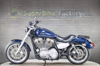 USED 2014 63 HARLEY-DAVIDSON SPORTSTER 883 SUPERLOW GOOD & BAD CREDIT ACCEPTED, OVER 600+ BIKES IN STOCK