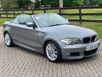 2010 BMW 1 SERIES 2.0 118D M SPORT 2d 141 BHP £5850.00