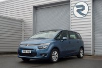 USED 2016 16 CITROEN C4 GRAND PICASSO 1.6 BLUEHDI VTR PLUS 5dr